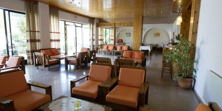 Aula. Hotelli International, Kos, Kreikka.