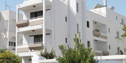 Hotelli International, Kos, Kreikka.