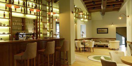 Baari, Hotelli Ionia Suites, Rethymnon, Kreeta.