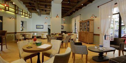 Aula, Hotelli Ionia Suites, Rethymnon, Kreeta.