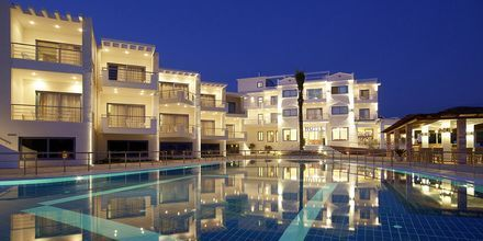 Hotelli Ionian Theoxenia. Kanali, Kreikka.
