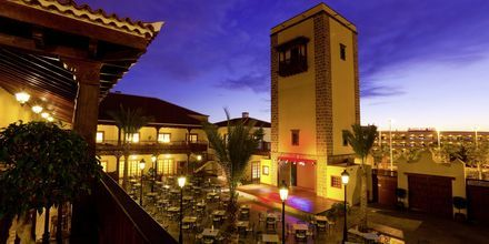 Hotelli Isabel. Playa de las Americas, Teneriffa.