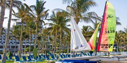 Vesiurheilua, JA Beach, Dubai, Yhdistyneet Arabiemiirikunnat.