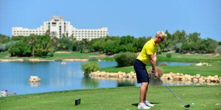 Golfia, JA Beach, Dubai, Yhdistyneet Arabiemiirikunnat