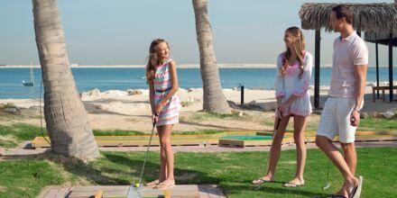 Minigolf JA Beach, Dubai, Yhdistyneet Arabiemiirikunnat