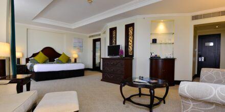 Superior-huone. Hotelli JA Jebel Ali Beach, Arabiemiraatit.