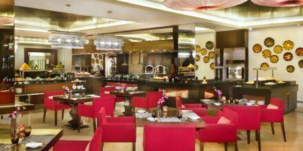 Pääravintola, JA Beach, Dubai, Yhdistyneet Arabiemiirikunnat.
