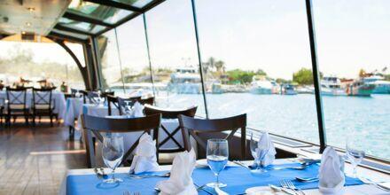 Ravintolalaiva, JA Beach, Dubai, Yhdistyneet Arabiemiirikunnat