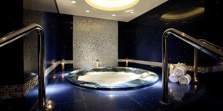 Spa, Hotelli JA Ocean View, Dubai, Arabiemiraatit.