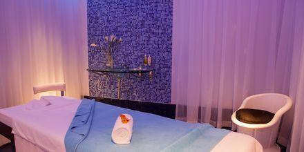Kylpylä, Hotelli JA Ocean View, Dubai,  Arabiemiraatit.