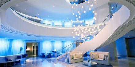 Aula, Hotelli JA Ocean View, Dubai, Arabiemiraatit.