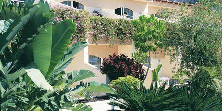 Hotelli Jardin del Conde