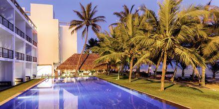 Hotelli Jetwing Sea, Negombo, Sri Lanka.