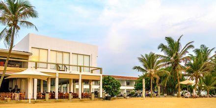 Hotelli Jetwing Sea. Negombo, Sri Lanka.