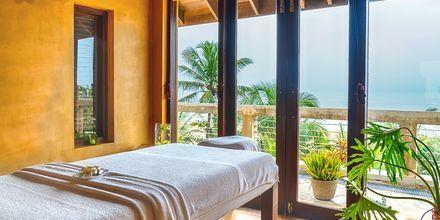 Spa, hotelli Jetwing Sea. Negombo, Sri Lanka.