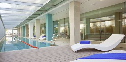 Spa, hotelli JS Palma Stay, Playa de Palma, Mallorca.