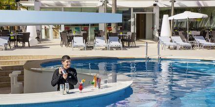 Allasbaari, hotelli JS Palma Stay, Playa de Palma, Mallorca.