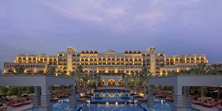 Hotelli Jumeirah Zabeel Saray, Dubai.