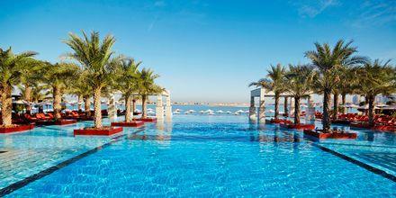 Allas, Hotelli Jumeirah Zabeel Saray, Dubai.