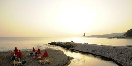 Kalives Beach, Almyrida, Kreeta.