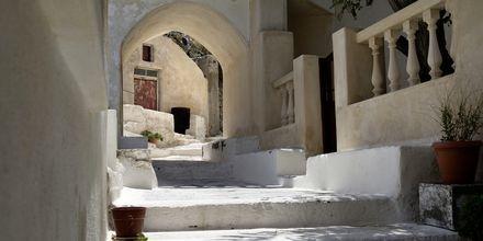 Kamari, Santorini, Kreikka.