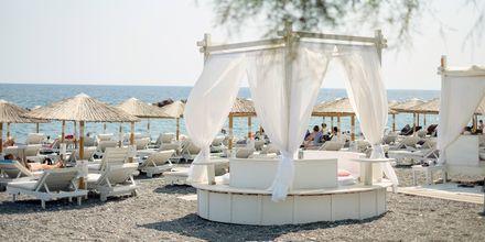 Kamari & Agia Paraskevi, Santorini, Kreikka.
