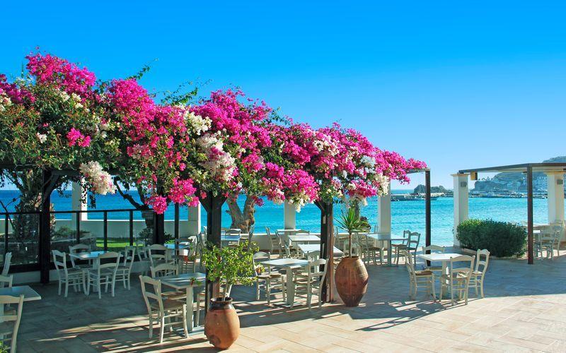 Electra Beach, Karpathos, Kreikka