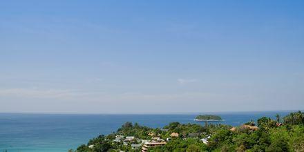 Kata Noi Beach, Phuket, Thimaa.