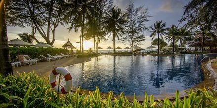 Hotelli Katathani Phuket Beach Resort & Spa, Phuket, Thaimaa