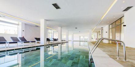 Sisäallas. Hotelli Kiani Beach Resort, Kalives, Kreeta.