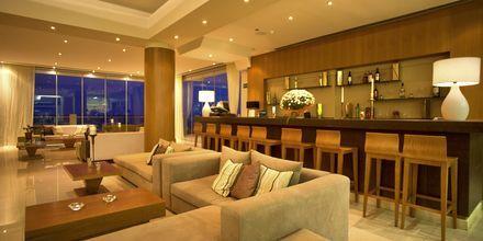 Lounge. Hotelli Kiani Beach Resort, Kalives, Kreeta.