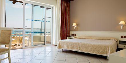 Perhehuone, Hotelli Kipriotis Aqualand, Psalidi, Kos.