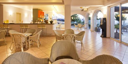 Baari, Hotelli Kipriotis Aqualand, Psalidi, Kos.
