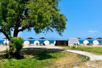 Ranta, Hotelli Kipriotis Maris, Kos, Kreikka.