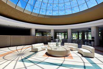 Aula, Hotelli Kipriotis Maris, Kos, Kreikka.