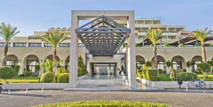 Hotelli Kipriotis Panorama Hotell & Suites, Kos.