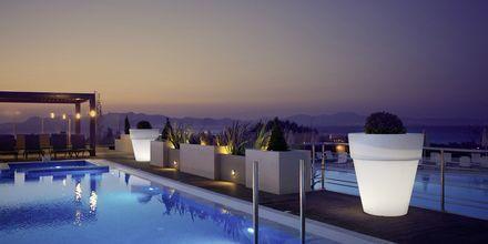 Allas, Hotelli Kipriotis Panorama Hotell & Suites, Kos.