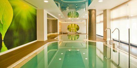 Spa, Hotelli Kipriotis Panorama Hotell & Suites, Kos.