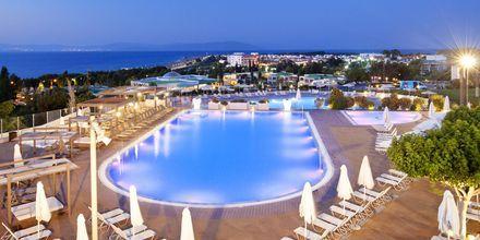 Allasalue, Hotelli Kipriotis Panorama Hotell & Suites, Kos.
