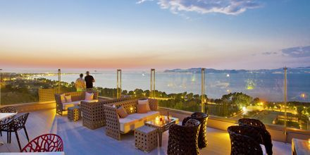 Hotelli Kipriotis Panorama & Suites. Psalidi, Kos, Kreikka.