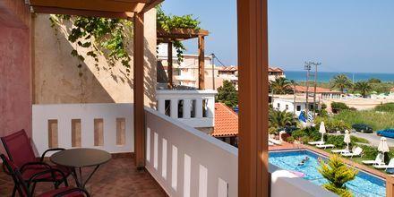 Hotelli Kokalas Resort, Georgiopolis, Kreeta.