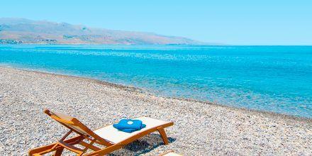 Cavo Spada Deluxe Resort. Kolymbari, Kreeta, Kreikka.