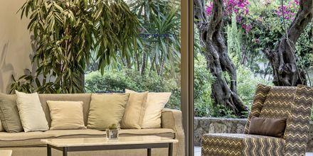 Aula, Hotelli Kontokali Bay, Korfu, Kreikka.