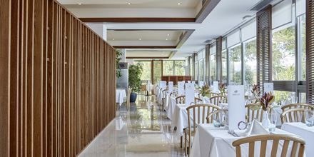 Ravintola Horizon, Hotelli Kontokali Bay, Korfu, Kreikka.