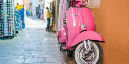 Korfu, Kreikka.