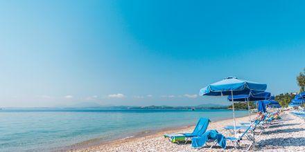 Barbatin ranta, Korfu, Kreikka.