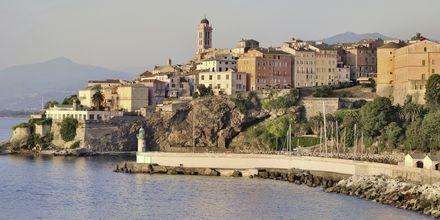 Bastia, Korsika.