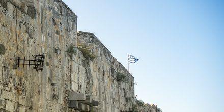 Kosin kaupungissa on paljon muinaisia nähtävyyksiä.