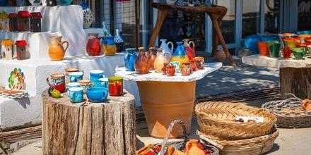 Osta perinteistä keramiikkaa Kreetalta.