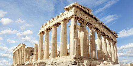 Akropolis, Ateena.